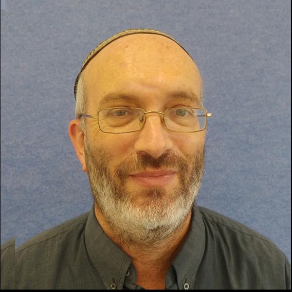 הרב אברהם שטיינר - מנהל החטיבה